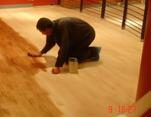 Experts in Floor Sanding & Finishing in Floor Sanding Chelmsford